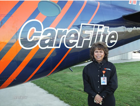 Pictured in front 